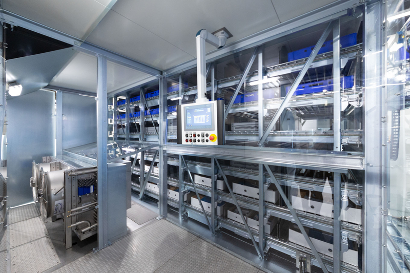 Introduction of the new Small BoxFreezer by AAT-FREEZING